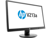 Ecran HP V213a de 52,57 cm (20,7 pouces) (ENERGY STAR)