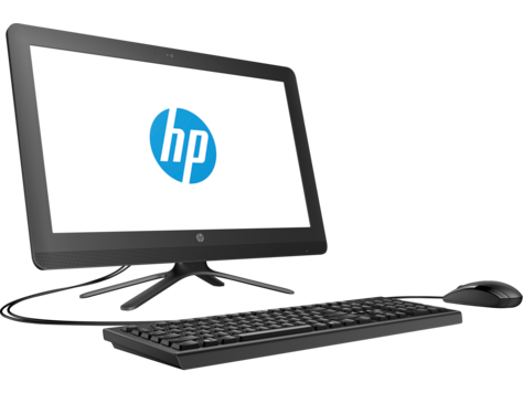 hp 22b300 allinone desktop pc series