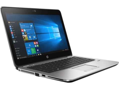 Hp Elitebook 820 G3 Notebook Pc Hp 174 United States