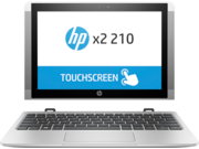 HP x2 210 G2 Detachable-PC