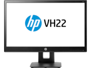 HP VH22 -näyttö, 55 cm (21,5 tuumaa)