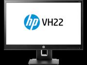HP VH22 55 cm (21.5