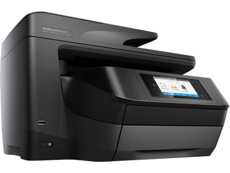 Urządzenie wielofunkcyjne HP OfficeJet Pro 8725