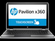 HP Pavilion 15-bk000 x360 -hybriditietokone