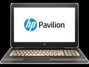 HP Pavilion 15-bc000 Notebook PC series