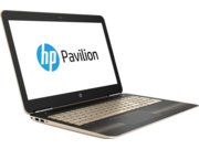 Ordinateur portable HP Pavilion 15-bc200