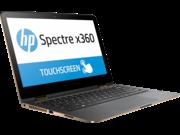 Ordinateur convertible HP Spectre x360 13-4100