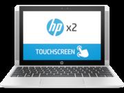 Ordinateur portable HP x2 10-p000