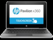 Ordenador convertible HP Pavilion 11-u000 x360