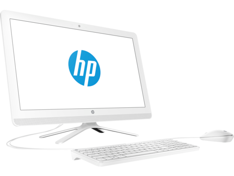 HP All-in-One - 22-b006la