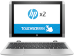 Notebook HP x2 10-p000
