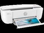 """""""HP DeskJet 3720 All-in-One"""" spausdintuvas"""
