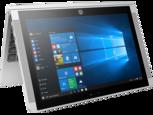 Notebook HP x2 10-p000
