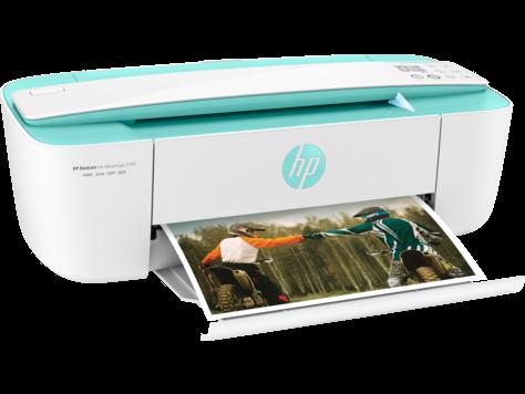 מדפסת HP DeskJet Ink Advantage 3785 All-in-One