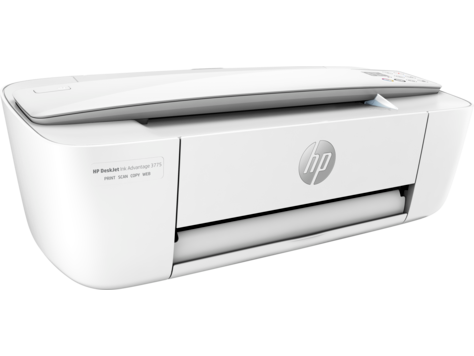 HP DeskJet Ink Advantage 3775 All-in-One Printer
