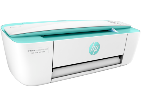 מדפסת HP DeskJet Ink Advantage 3785 All-in-One