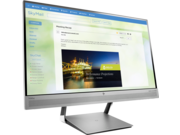 HP EliteDisplay S240uj 60.45 cm (23.8-inch) USB-C Wireless Charging Monitor