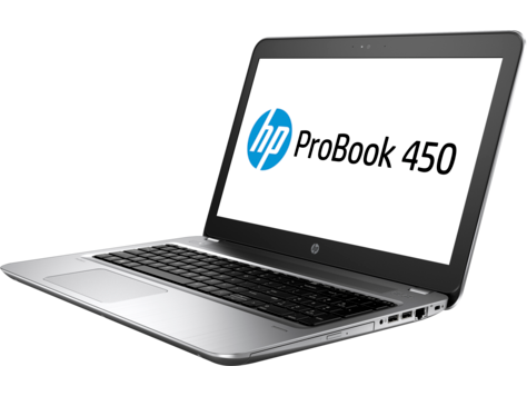 Notebook HP ProBook 450 G4 (ENERGY STAR)