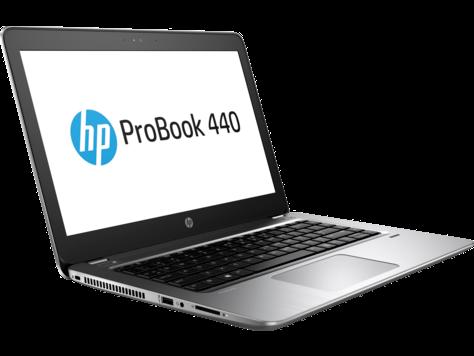 מחשב נייד HP ProBook 440 G4 (ENERGY STAR)