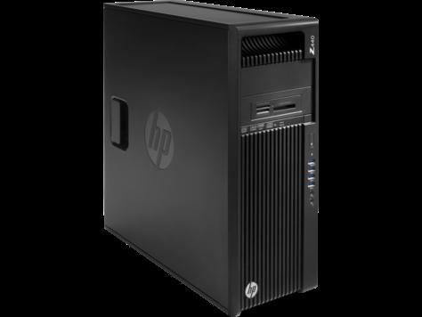 Рабочая станция HP Z440