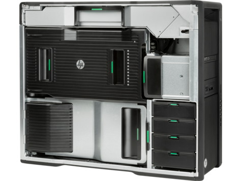 HP Z840 Workstation| HP® United States