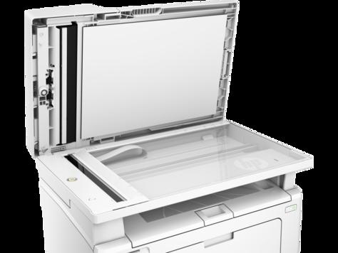 HP LaserJet Pro 多功能事務機 M130fn