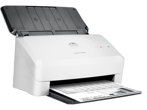 HP ScanJet Pro 3000 s3 Sheet-feed Scanner