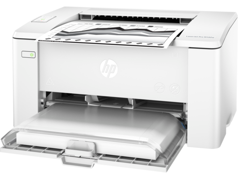 Image result for HP LaserJet Pro M102w bandeja