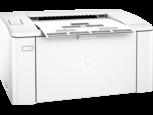HP LaserJet Pro M102a Yazıcı