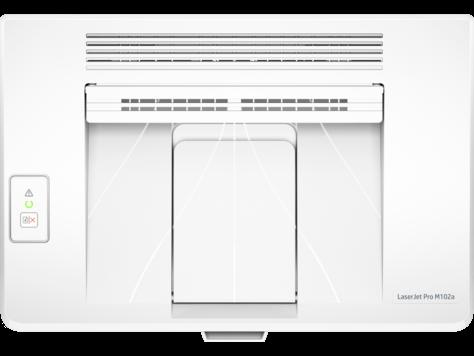 Imprimante HP LaserJet Pro M102a