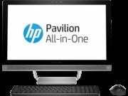 Namizni računalniki HP Pavilion 24-b200 All-in-One series