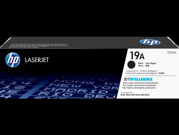 Hp 19a Original Laserjet Imaging Drum Cf219a Hp 174 Caribbean
