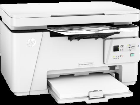 HP LaserJet Pro 多功能事務機 M26a
