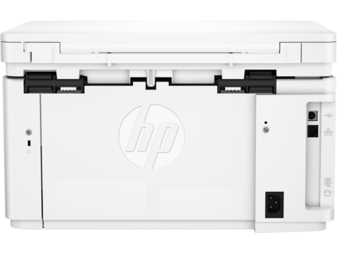 HP LaserJet Pro 多功能事務機 M26nw
