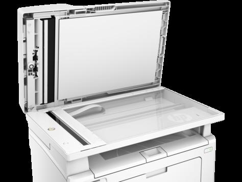 HP LaserJet Pro MFP M132fw