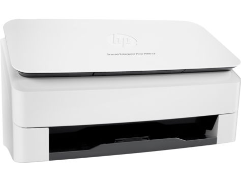 Hp scanjet enterprise flow 7000 s3 sheet feed scannerl2757a hp hp scanjet enterprise flow 7000 s3 sheet feed scanner reheart Images