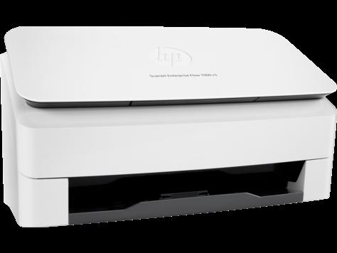 Hp scanjet enterprise flow 7000 s3 sheet feed scannerl2757a hp hp scanjet enterprise flow 7000 s3 sheet feed scanner reheart Choice Image