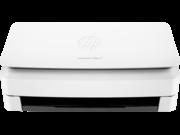 HP ScanJet Pro 2000 s1 Scanner mit Einzelblattzuführung
