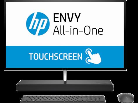 Ordinateur tout-en-un HP ENVY - 27-b101nk