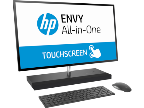 HP ENVY 27-b100 All-in-One Desktop PC series