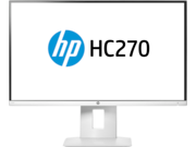 HP DreamColor Z24x G2 Display