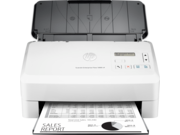 Scanner à alimentation feuille à feuille HP ScanJet Enterprise Flow 5000 s4