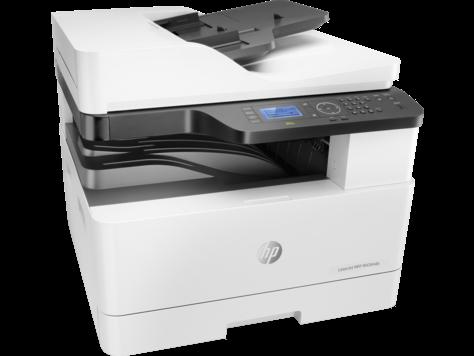 HP 56A Toner Dolumu (CF256A) HP LaserJet MFP M436 nda Yazıcı Toneri