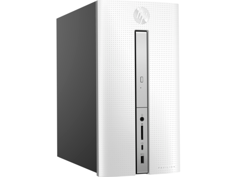 HP Pavilion Desktop - 570-p002nk