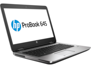 Ordinateur portable HP ProBook 645 G3