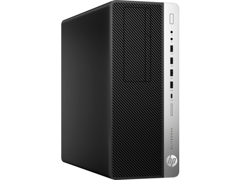 ПК HP EliteDesk 800 G3 в корпусе Tower