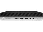 HP ProDesk 600 G3 Desktop Mini PC