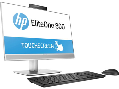 HP EliteOne 800 G3 23.8-inch Touch All-in-One PC| HP® United States