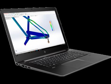 HP ZBook Studio G4 mobil arbeidsstasjon