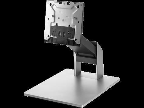 socle inclinable pour ordinateur tout en un hp eliteone 800 g3 z9h67aa hp france. Black Bedroom Furniture Sets. Home Design Ideas